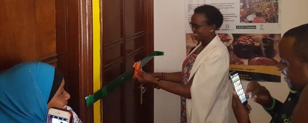 Africert Abidjan Office